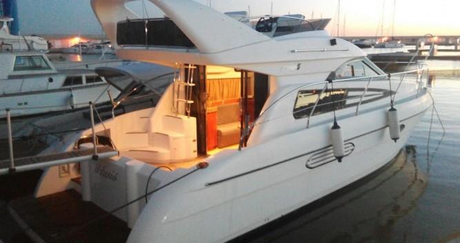 Location yacht à Sitges - Astondoa Astondoa 35 Fly sur SamBoat