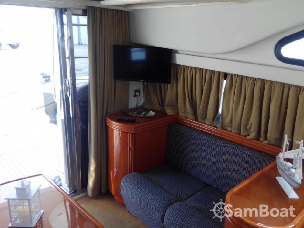 Louer Yacht avec ou sans skipper Astondoa à Sitges