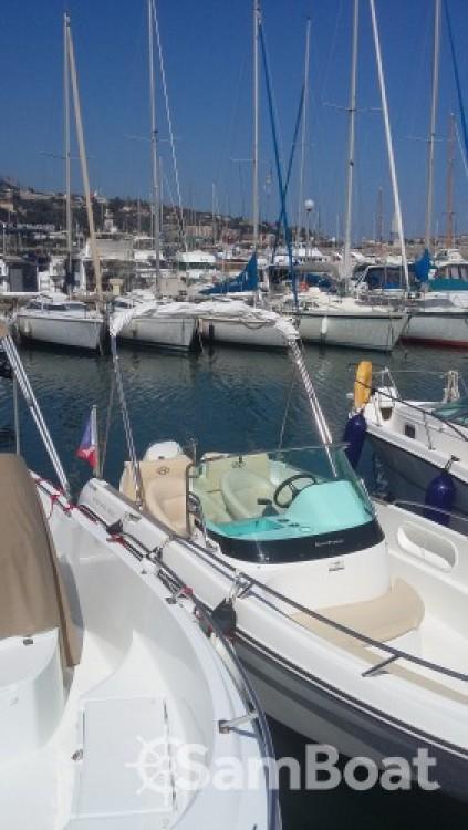 Louez un Nordkapp 600 ENDURO à Villefranche-sur-Mer