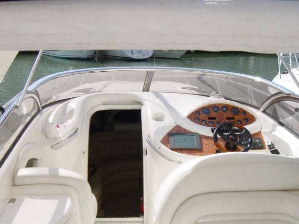 Location Bateau à moteur à Marbella - Sunseeker Superhawk 40