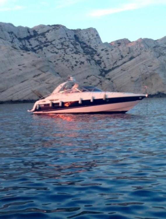 Louez un Cranchi Endurance 41 à Marseille