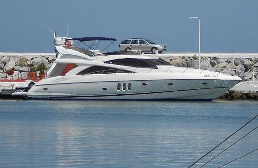 Location yacht à Marbella - Sunseeker Manhattan 66 sur SamBoat