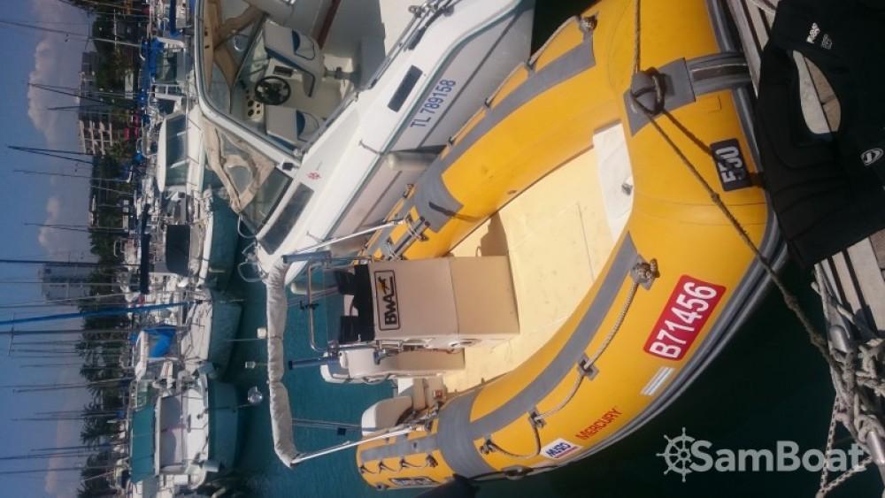 Location yacht à Saint-Laurent-du-Var - Master 550 sur SamBoat