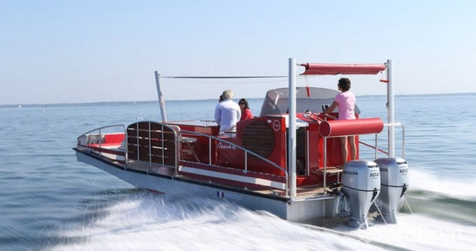 Location yacht à Arcachon - Beacher Beach.r sur SamBoat