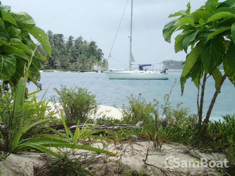 Location yacht à Gruissan - Moody 422cc sur SamBoat