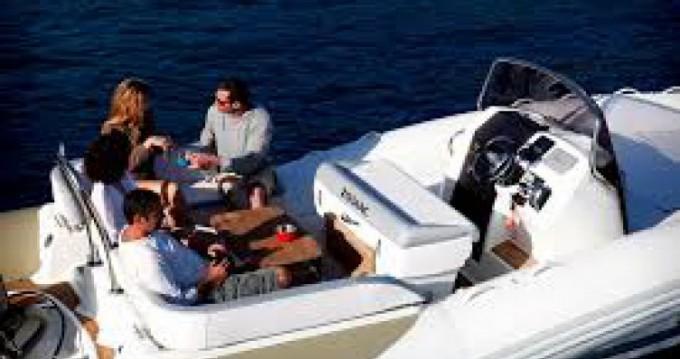 Location bateau Club de Mar pas cher N-ZO 760