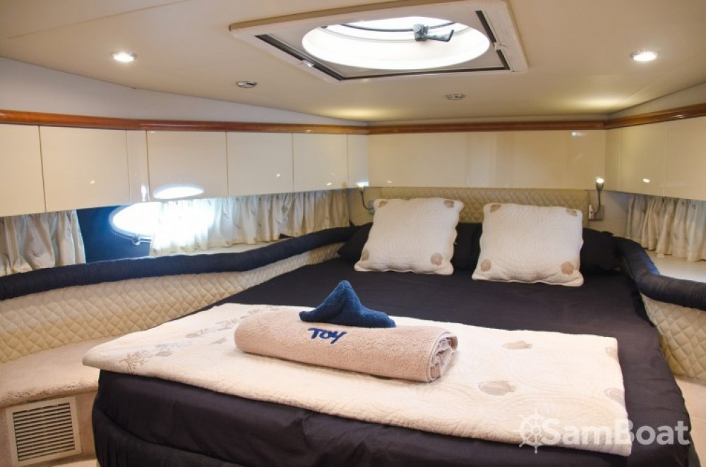 Location yacht à Port Olímpic - Sunseeker Camargue sur SamBoat