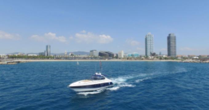 Location yacht à Barcelone - Sunseeker Camargue sur SamBoat