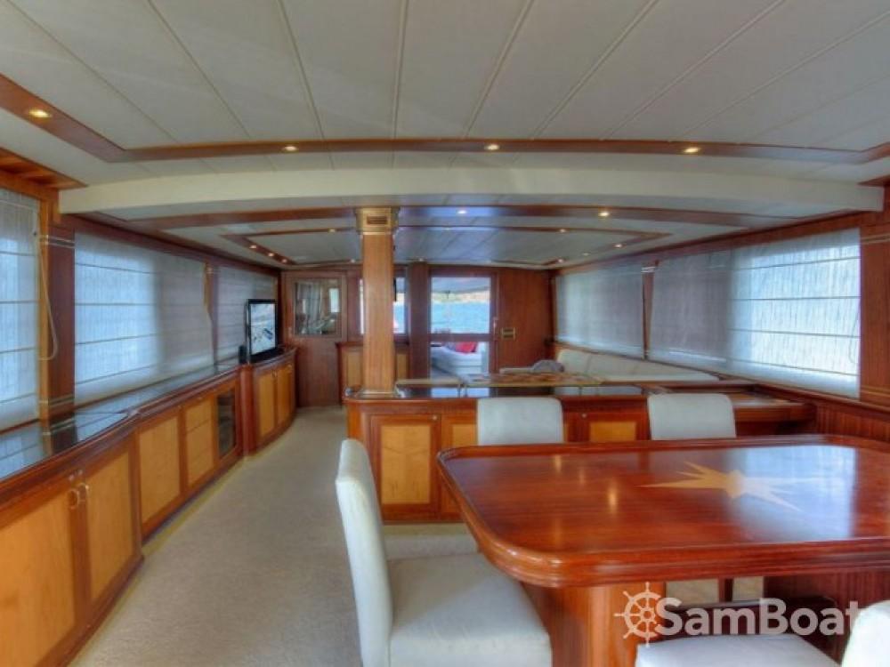 Location yacht à Bodrum - Bavaria Gulet Caneren sur SamBoat