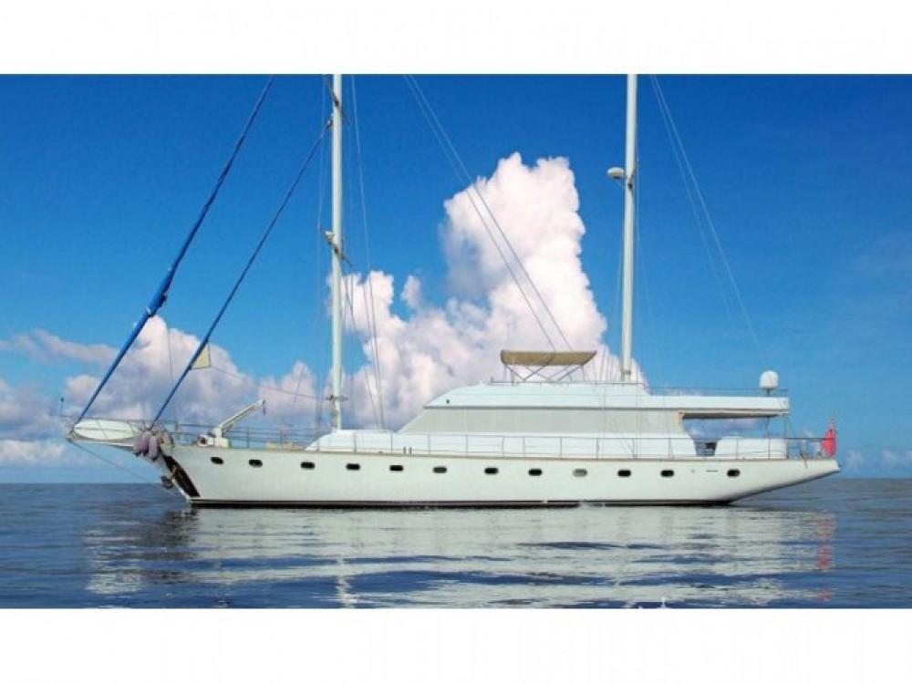 Location bateau Bavaria Gulet Caneren à Bodrum sur Samboat