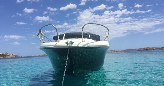 Location bateau Jeanneau Cap Camarat 755 WA à Saint-Raphaël sur Samboat