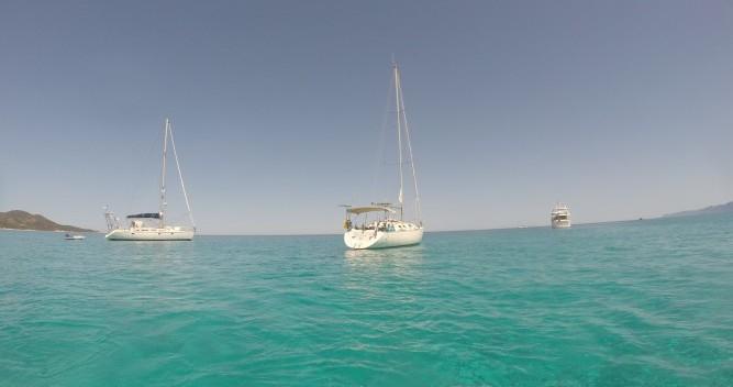 Location yacht à Golfe-Juan - Dufour Dufour 32 Classic sur SamBoat