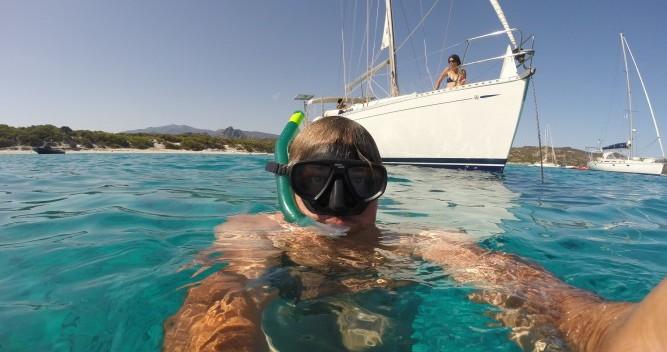 Location bateau Golfe-Juan pas cher Dufour 32 Classic