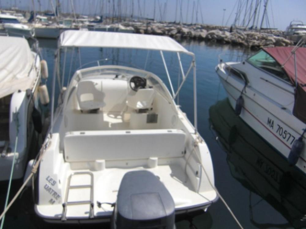 Location bateau Bénéteau Flyer Viva 5.90 à Marseille sur Samboat