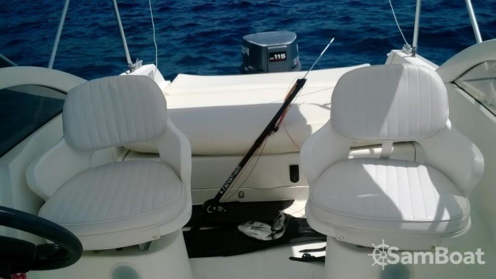 Location yacht à Marseille - Bénéteau Flyer Viva 5.90 sur SamBoat