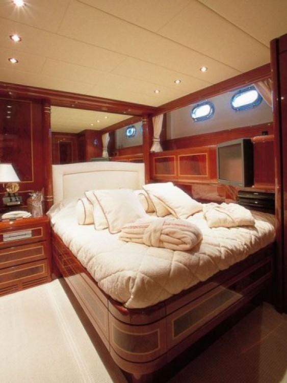 Yacht à louer à Club de Mar au meilleur prix