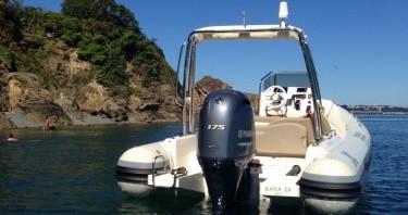 Location yacht à Brest - Joker Boat Clubman 22 sur SamBoat