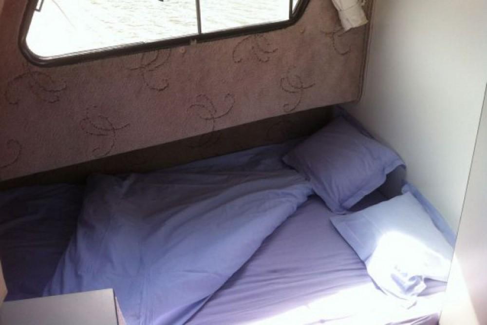 Louez un Nicols Riviera 920 à Damazan