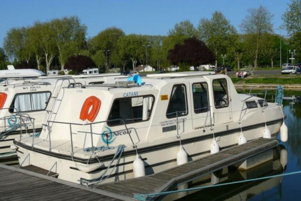 Location yacht à Damazan - Nicols Riviera 920 sur SamBoat