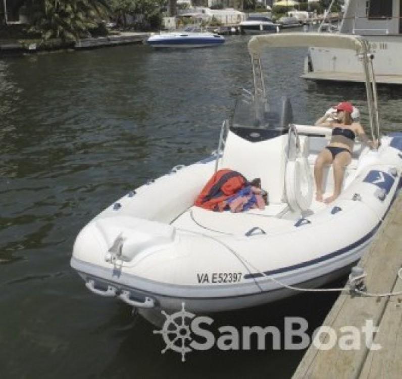 Location bateau Marsea Comfort 100 à Nantes sur Samboat