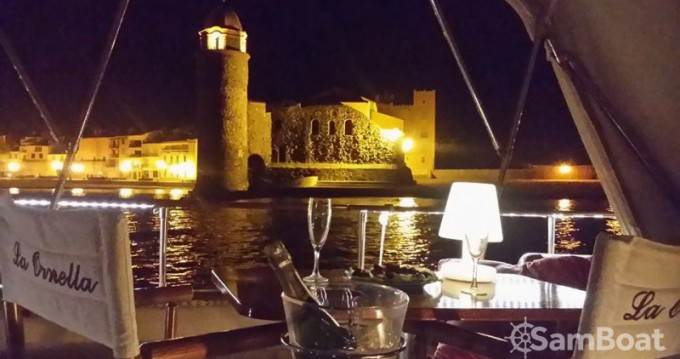 Location yacht à Banyuls-sur-Mer - Arcoa Bateau unique sur SamBoat