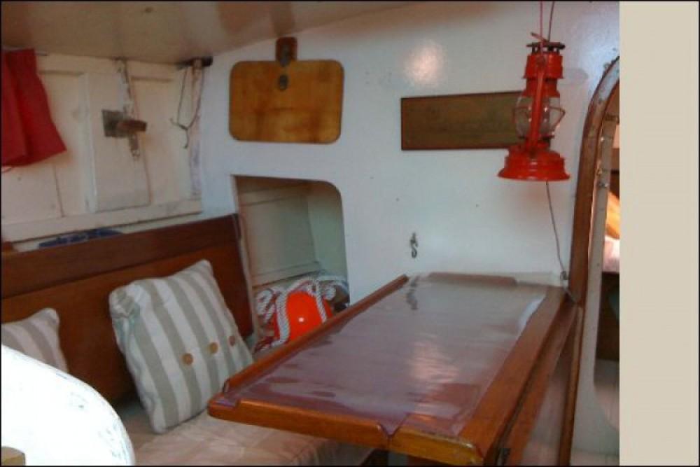 Location yacht à La Forêt-Fouesnant - Aubin armagnac sur SamBoat