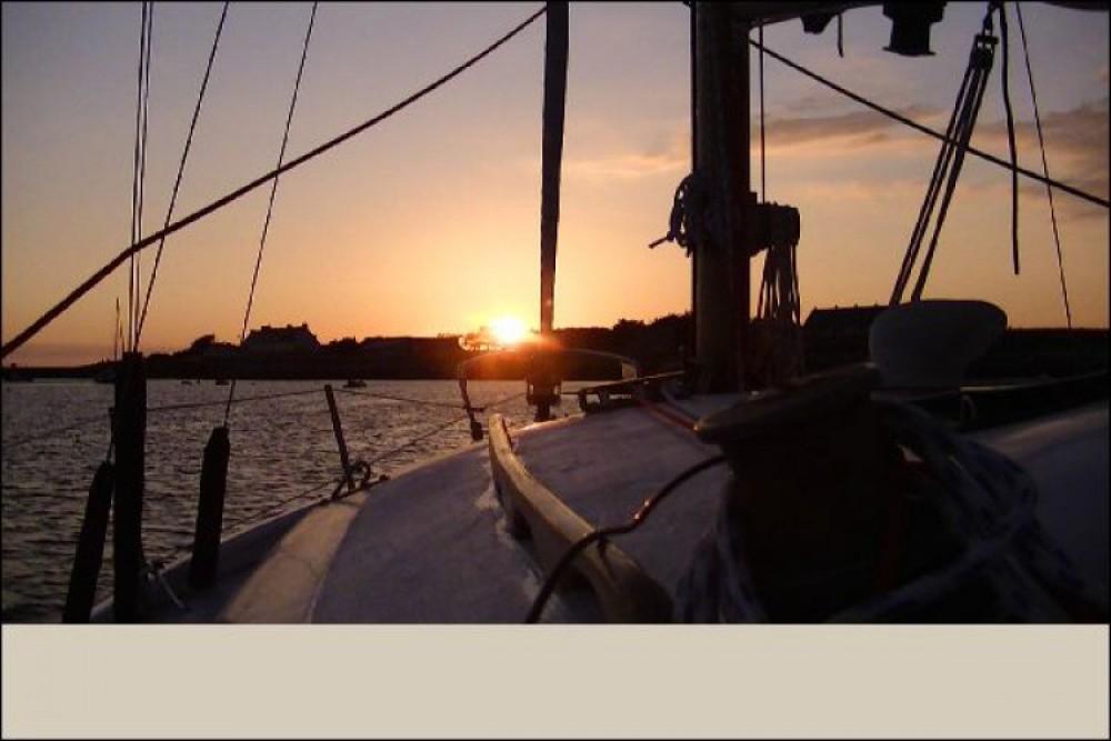 Louer Voilier avec ou sans skipper Aubin à La Forêt-Fouesnant