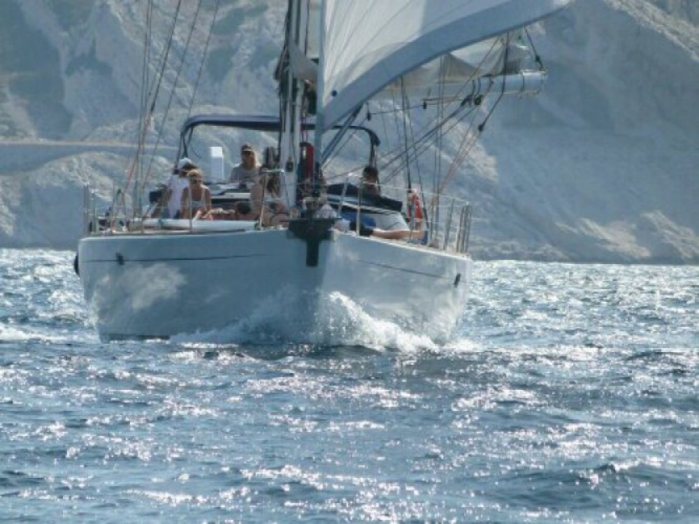 Location yacht à Le Marin - Chantier-Medoc atlantis 600 sur SamBoat