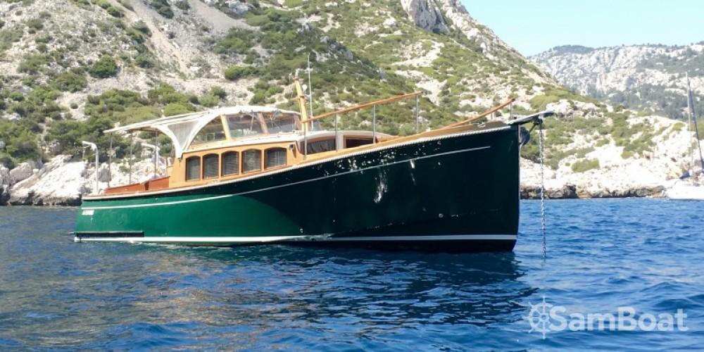 Location bateau Hyères pas cher ANDREYALE40