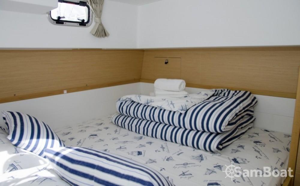 Katamaran mieten in Split - Lagoon Lagoon 39