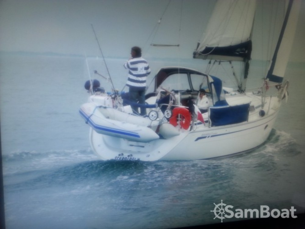 Location yacht à Locmiquélic - Bavaria scapolofi 5 sur SamBoat