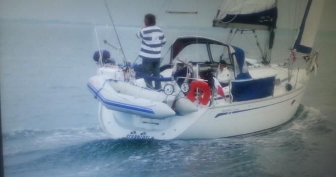 Noleggio Barca a vela Bavaria con un permesso di