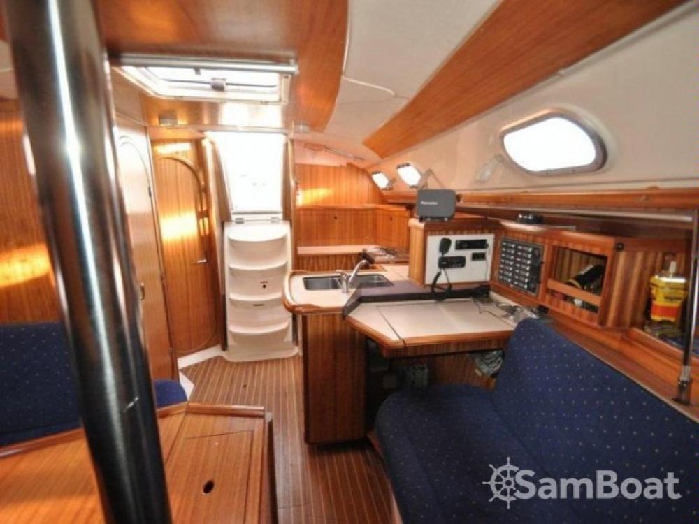 Location yacht à Sainte-Catherine - Gibert Marine Gib Sea 37 sur SamBoat