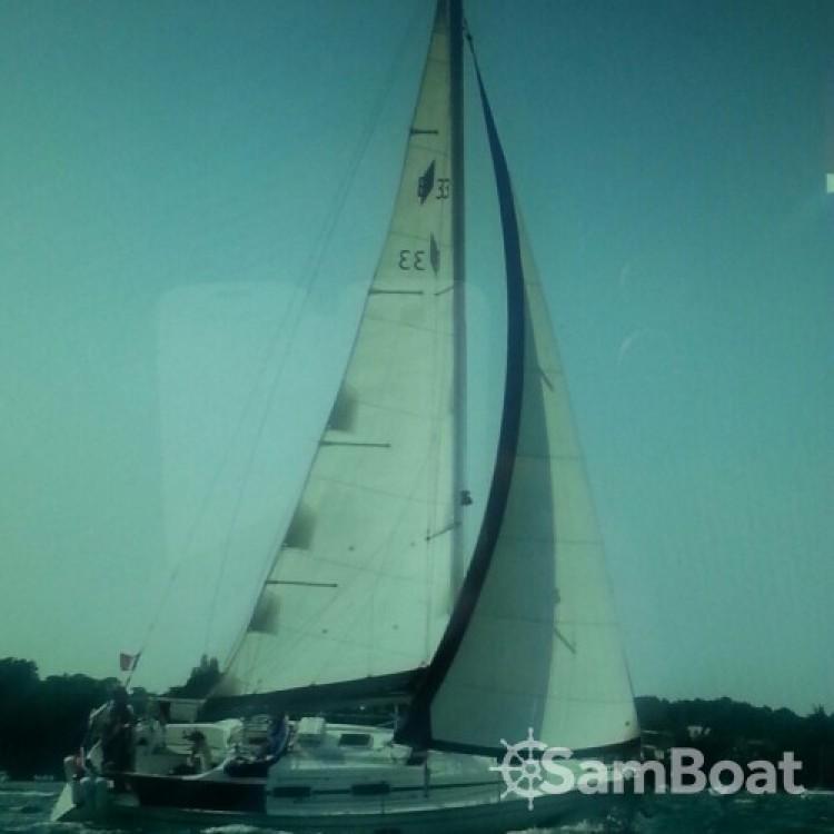 Location bateau Locmiquélic pas cher scapolofi 5
