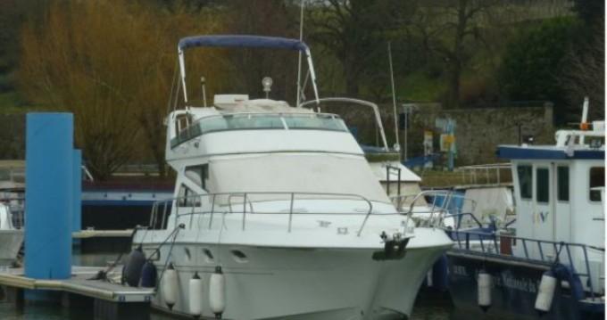 Location yacht à Les Roches-de-Condrieu - Arcoa 1107 Yacht flybrige sur SamBoat
