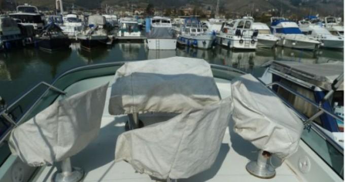 Arcoa 1107 Yacht flybrige entre particuliers et professionnel à Les Roches-de-Condrieu