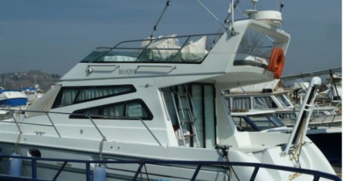 Louer Bateau à moteur avec ou sans skipper Arcoa à Les Roches-de-Condrieu