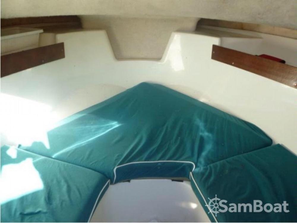 Location yacht à Marseille - Jeanneau Leader 515 sur SamBoat