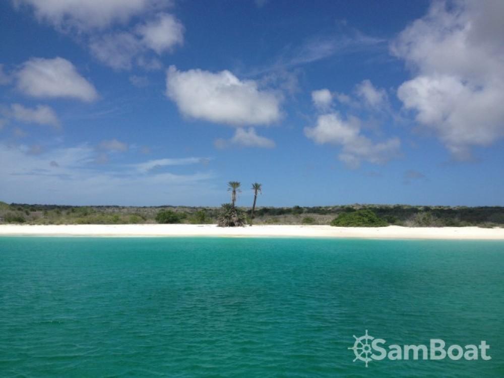 Location yacht à Papeete - Fountaine Pajot Marquise 56 sur SamBoat