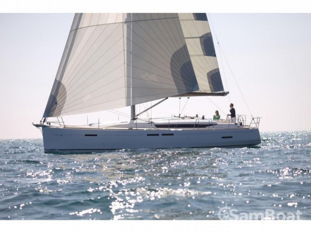 Louer Voilier avec ou sans skipper Jeanneau à Trapani