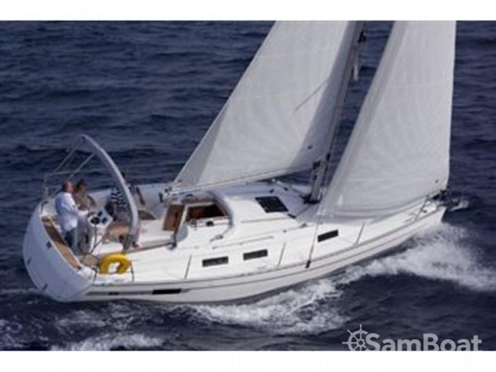 Location yacht à Trapani - Bavaria Cruiser 32 sur SamBoat