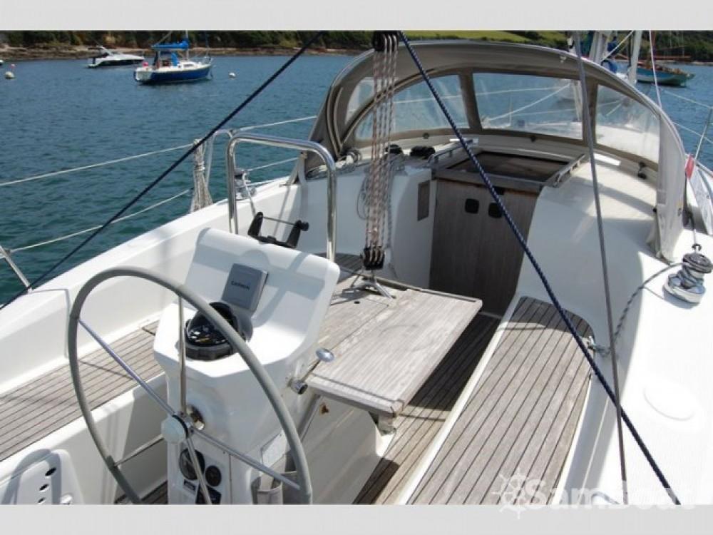 Bavaria Cruiser 32 entre particuliers et professionnel à Trapani
