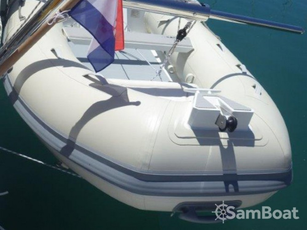 Location yacht à Marina Baotić - Lagoon Lagoon 450 sur SamBoat