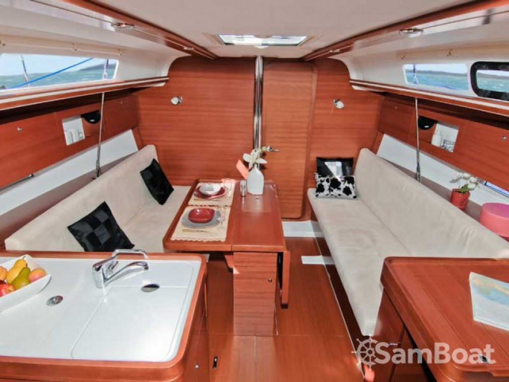 Location bateau Primošten pas cher Dufour 335 Grand Large