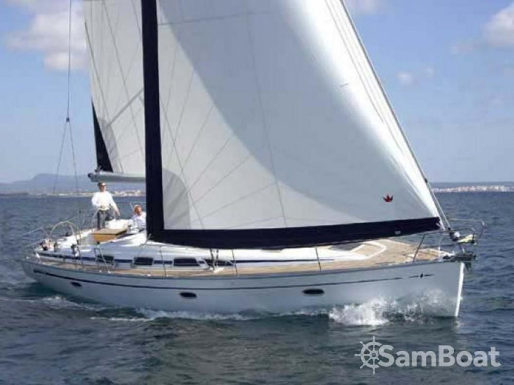 Location bateau Skiathos pas cher Bavaria 43 Cruiser