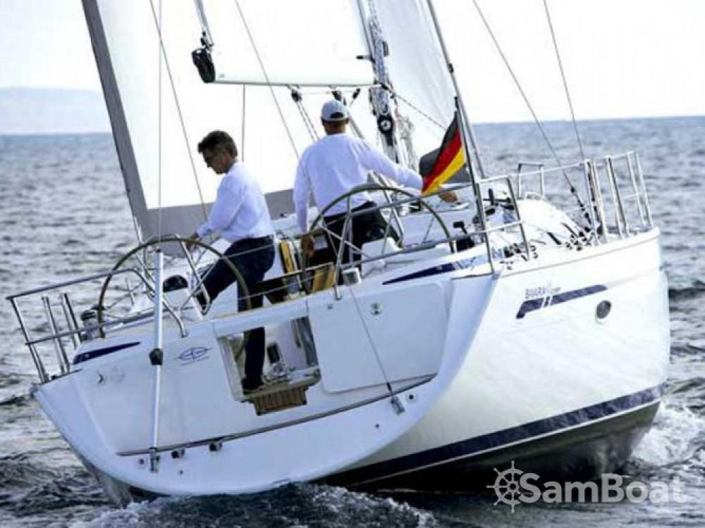 Location bateau Bavaria Bavaria 43 Cruiser à Skiathos sur Samboat