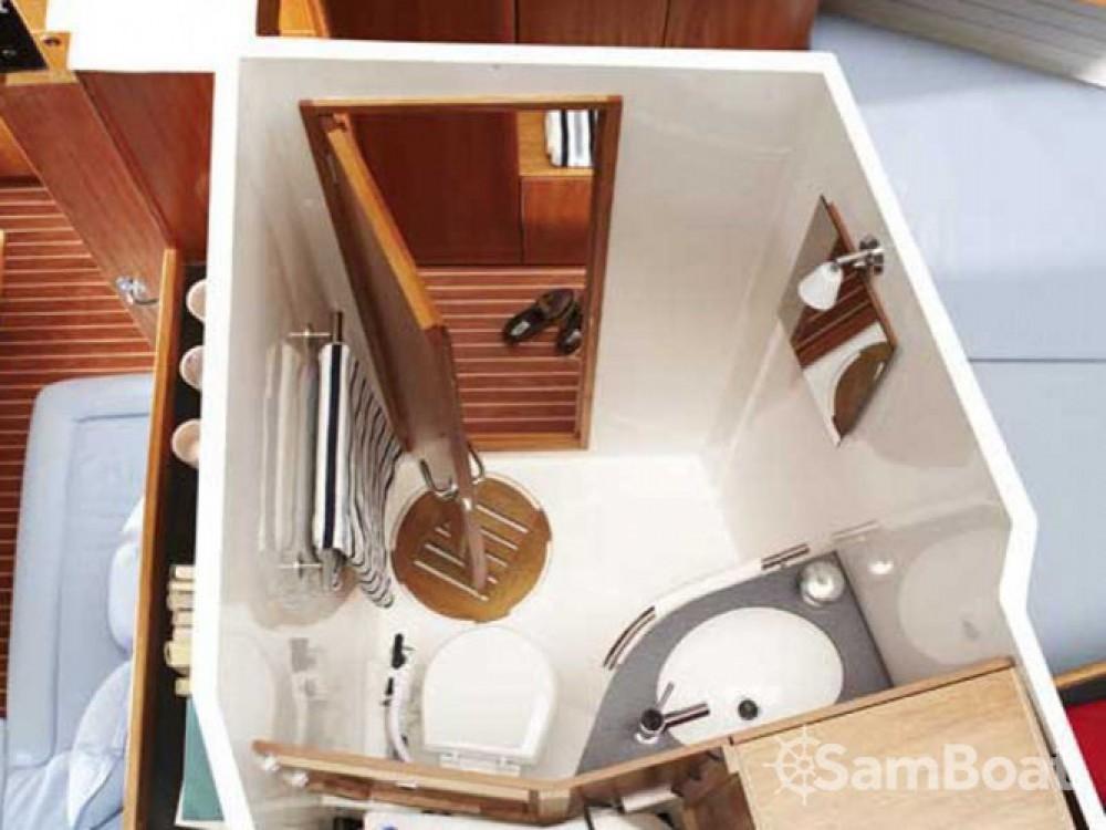 Location yacht à Skiathos - Bavaria Bavaria 43 Cruiser sur SamBoat
