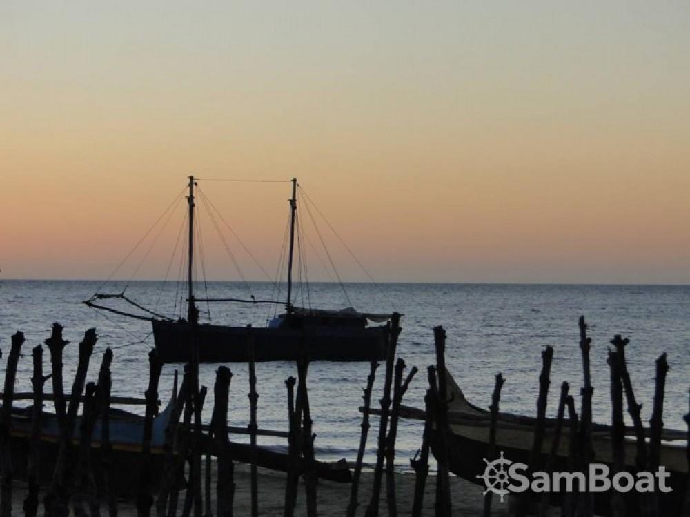 Location bateau Fondy-Charpentier-De-Marine goélette à Morondava sur Samboat