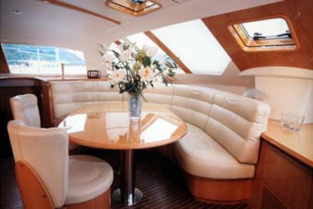Location Catamaran à Ajaccio - Privilege-Marine PRIVILEGE 585