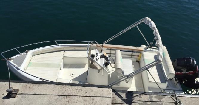 Location yacht à L'Estaque - Sessa Marine Key Largo sur SamBoat